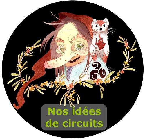 Nos idées de circuits
