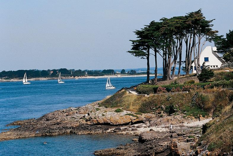 Golfe du Morbihan Bretagne secrète