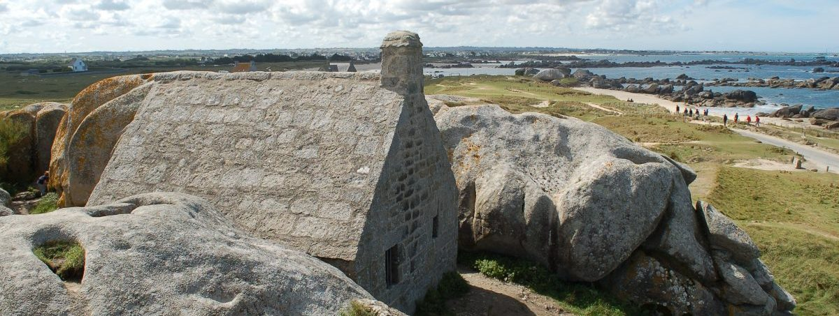 Vos hébergements en Bretagne