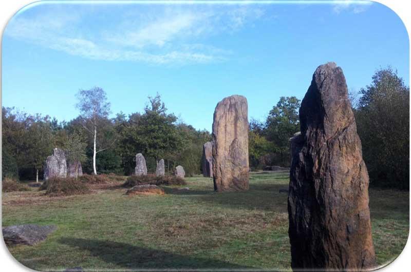Rencontrer un druide en Bretagne