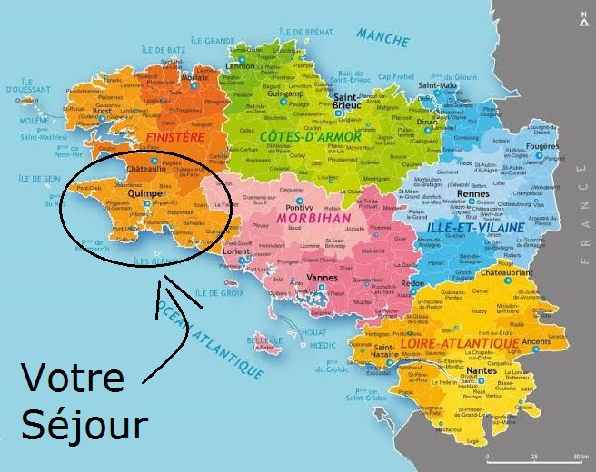 finistere-sud - Photos