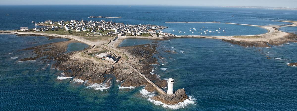 Vivez les Îles en Bretagne